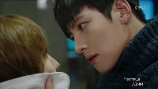 Хилер. Любимый момент. Ji Chang Wook & Park Min Young