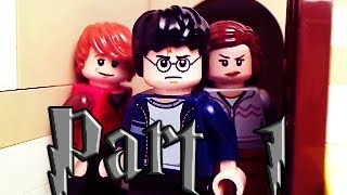 Lego Harry Potter and the Deathly Hallows Part 2 - Part 1