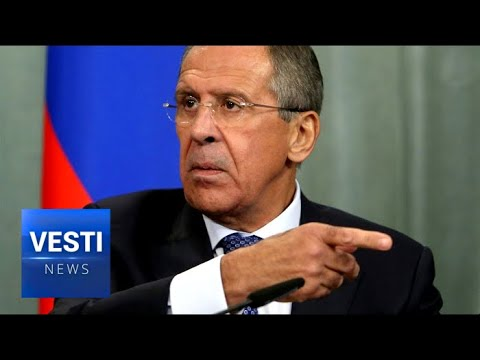 Lavrov: Moscow Will Take London to Task for Poisoning Skripal and His Daughter
