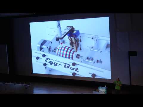 30c3 - Hillbilly Tracking of Low Earth Orbit