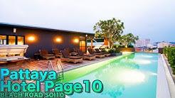 Pattaya Hotel Page10