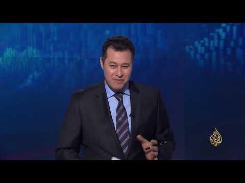 سباق الأخبار-محمد صلاح-زيارة ابن سلمان لواشنطن  - نشر قبل 12 دقيقة