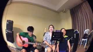 Nothing's Gonna Change My Love For You (no practise cover)