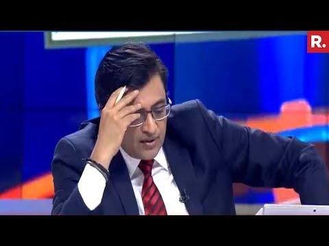 HOT Debate After Cracker Ban - Hindus Targeted? | Sunday Debate With Arnab Goswami