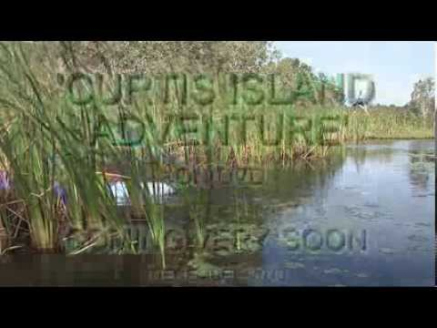 CURTIS ISLAND DVD PROMOTIONAL CLIP
