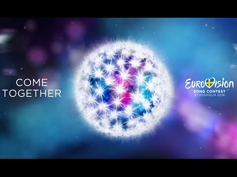 Eurovision Song Contest 2016 Theme (HD)