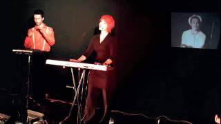 concert - petite rockette 2009