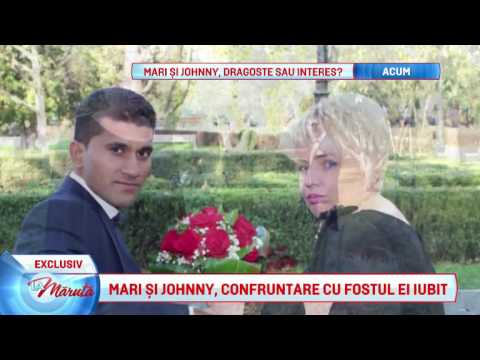 Mari si Johnny, dragoste sau interes