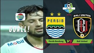 GOL! Blunder Ardi Idrus - Persib Dituntaskan Lilipaly - Bali Utd! 0-1 Untuk Bali Utd