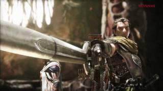 Game NEVER DEAD Lançamento 2012 (Trailer HD)