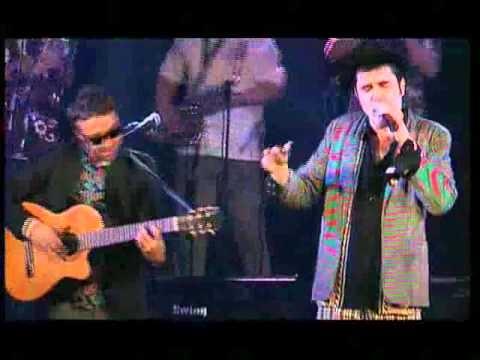 la cabra mecanica - la maceta (directo 2001) - youtube
