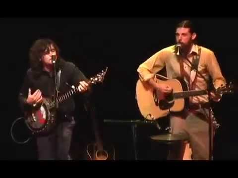 The Avett Brothers-At the Beach