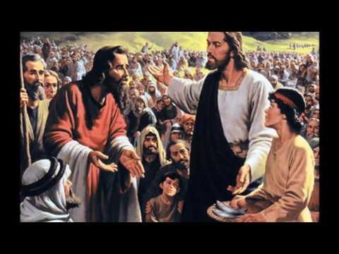 Bob Barber's Bible Distribution - Feeding Ministry