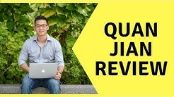 Quan Jian Review - Should You Promote This Company??
