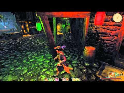 Risen 2: Dark Waters Playthrough - Pt. 106  