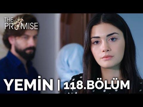 Yemin 118. Bölüm | The Promise Season 2 Episode 118