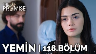 Yemin 118. Bölüm | The Promise Season 2 Episode 118