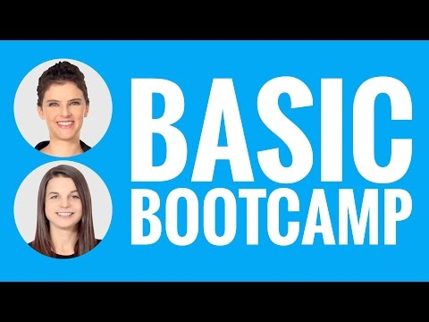 Introduction to Portuguese - Basic Bootcamp