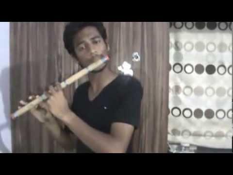 Kahin to hogi woh(Jaane tu yaa jaane na)-Flute cover by Sumedh Deshmukh
