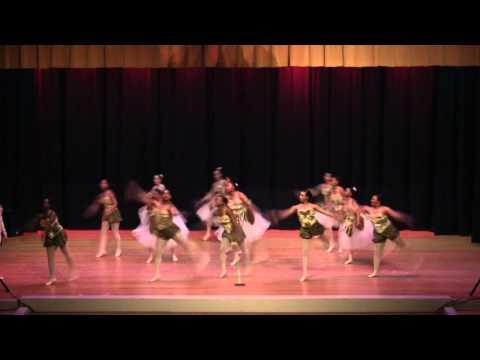 Cinderella Ballet (part 2 of 2)