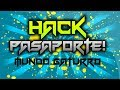 ¡HACK DE PASAPORTE PARA MG! 2017 - Hacks MG
