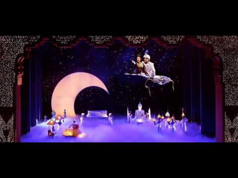 Aladdin A Musical Spectacular Part 3 Youtube
