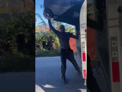 Maryland's Top Elite - Ron Dutch - Driver/Sanitize Engineer - Trash/Garbage Man
