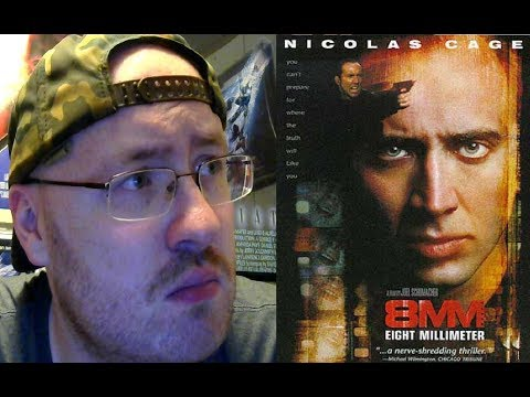 8MM (1999) Movie Review