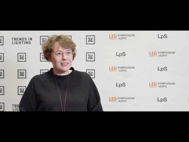LpS/TiL 2018 Event Video. LED professional Symposium +Expo and Trends in Lighting Forum &Show.