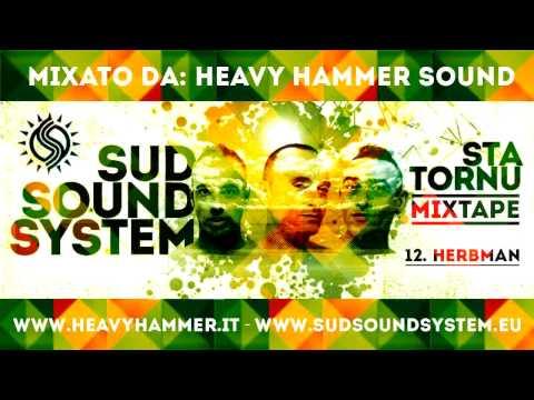 Heavy Hammer Sound & Sud Sound System   Sta Tornu Mixtape 2014