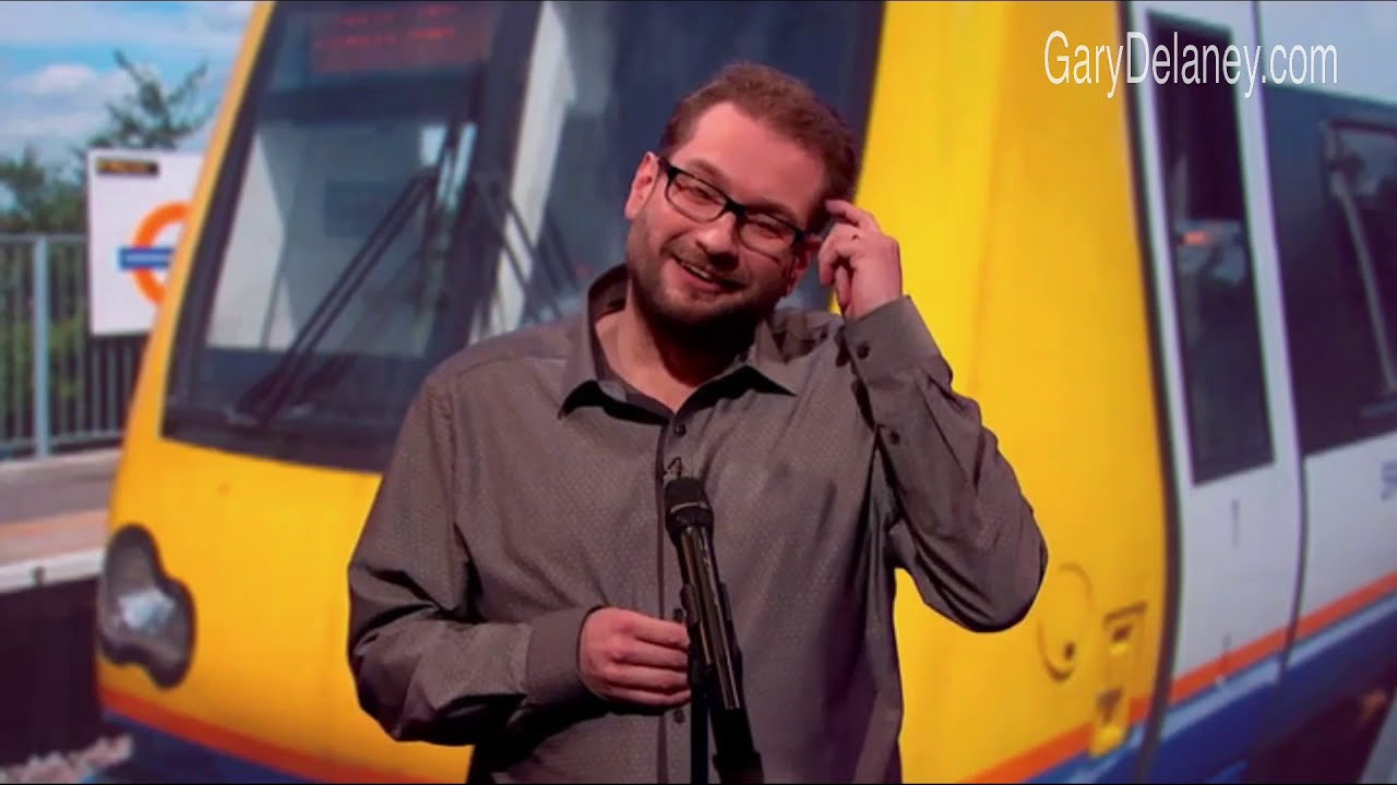 31 minutes of best one-liners. Mock The Week Compilation by Gary Delaney - all 18 Wheel of news sets
