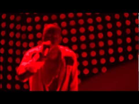 Kanye West Dissing Amber Rose & Wiz Khalifa on Stage