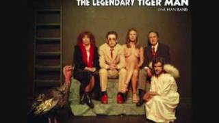 Legendary Tiger Man - Fuck Christmas, I got the blues