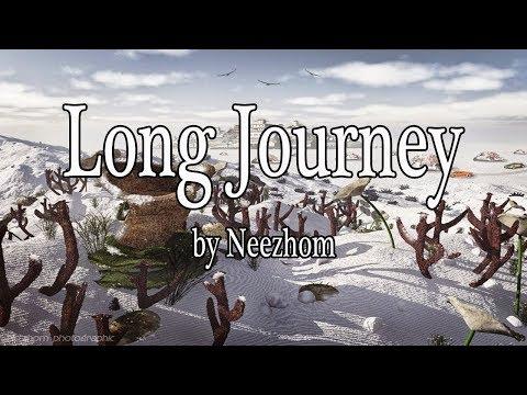 Long Journey - Free Instrumental Beat
