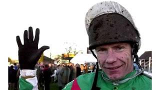 VG Tips In Conversation. Mick Fitzgerald, ex Grand National winning jockey & ITV Racing presenter