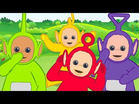 Teletubbies | Ten Green Bottles & Many More | Nursery Rhymes for Children | Kids Songs Teletubbies