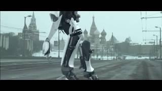 Подарок. Москва будущего. Короткометражка-фантастика