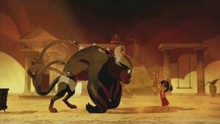 """Pandore"" from Gobelins | Disney Favorite"
