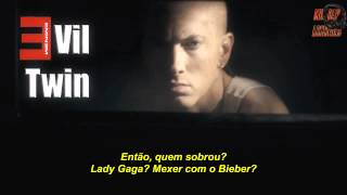 Eminem - Evil Twin (Legendado)