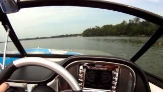 200 Nautique BullsEye Boat Sight™