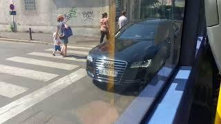 [SOUND] Mercedes-Benz Citaro Facelift €5 n°6319 Transdev TVO