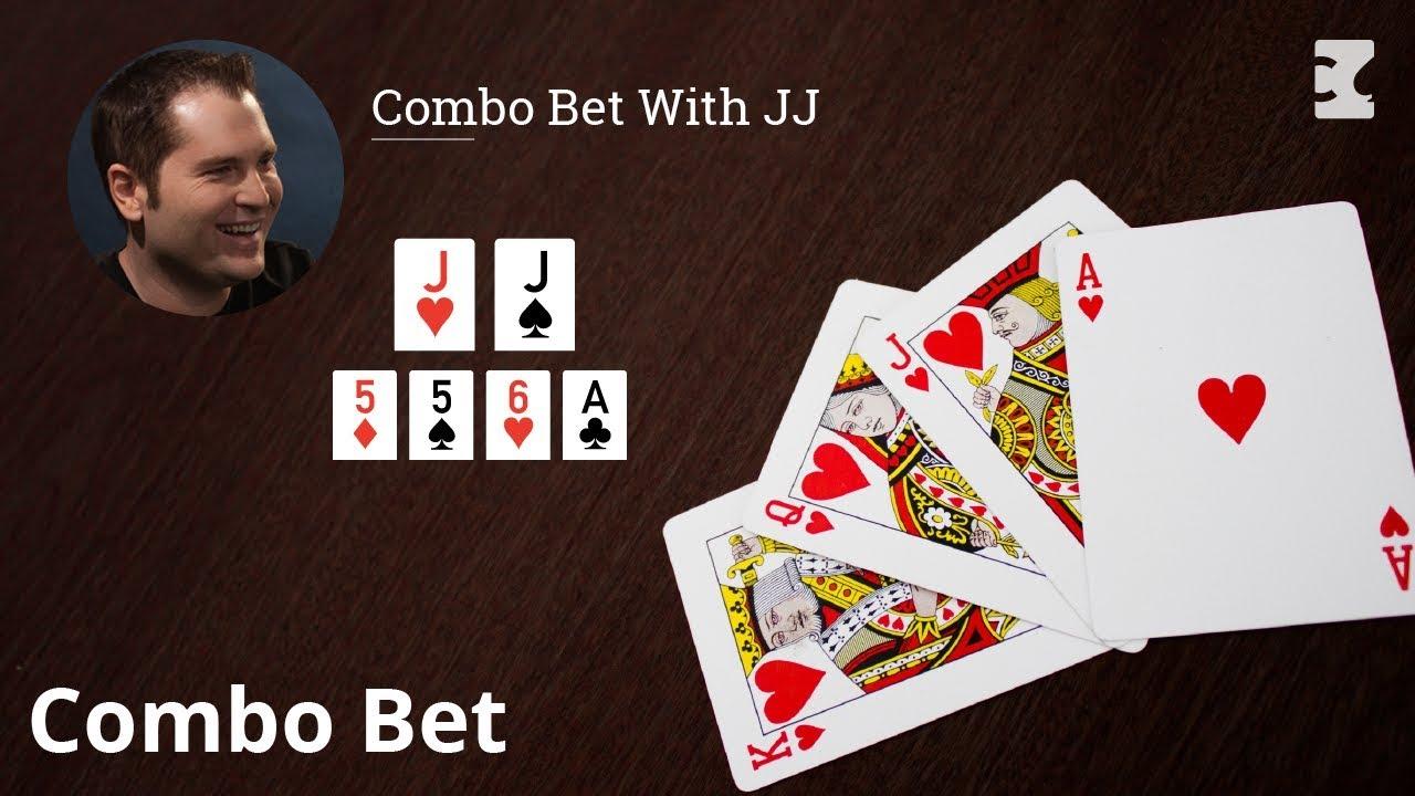 Poker Straddle Bet
