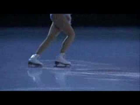 Ice Princess ~ I Believe