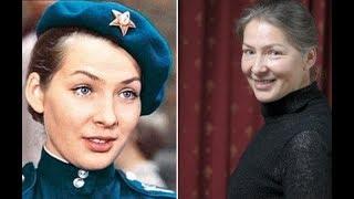 Наталья Данилова! Как сложилась Судьба звезды фильма