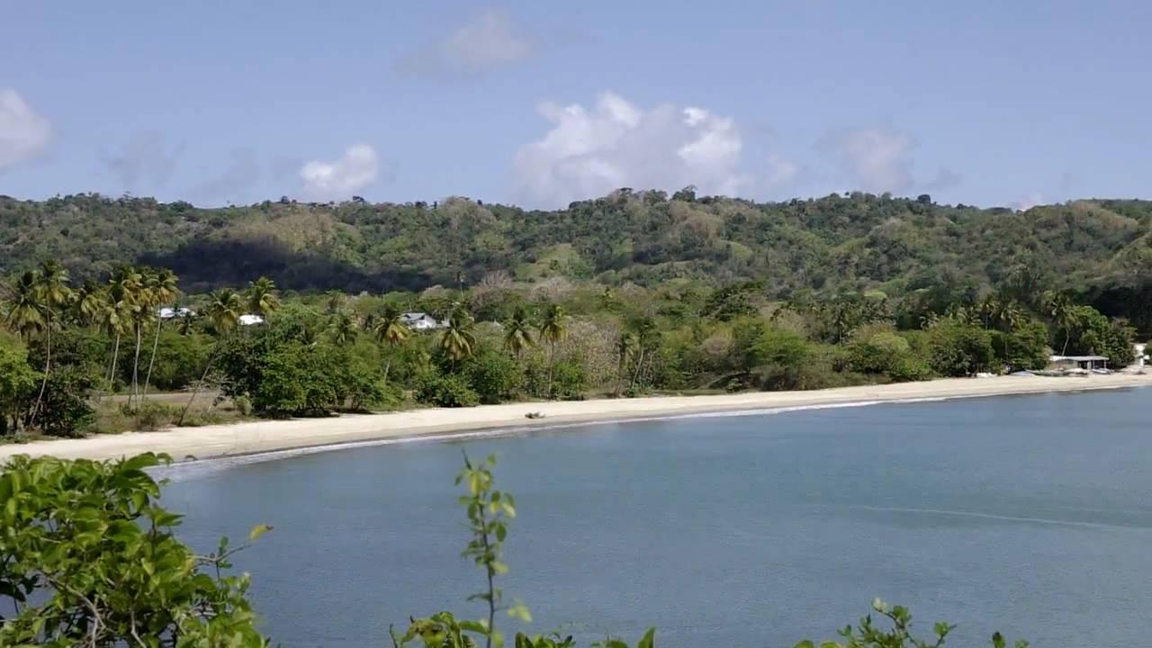 Great Courland Bay 26 04 2017 Tobago Caribbean Hd