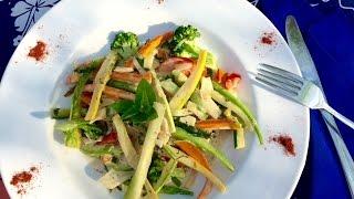 Jamaican Vegetable Rundown Recipe