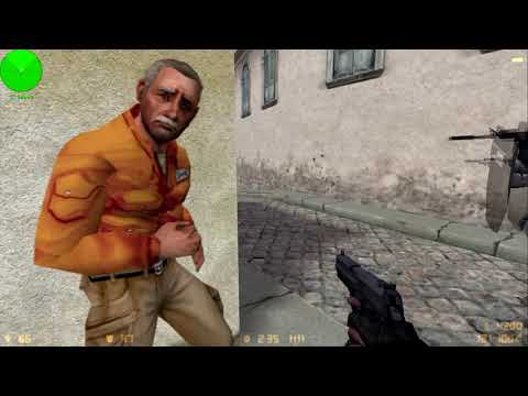 Counter Strike: Condition Zero Tour Of Duty (Hard Mode) [Custom Mission Pack] Expert Mission