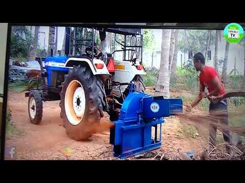 கோவையில் நடைபெற்ற சர்வதேச வேளாண் கண்காட்சி! | AGRI INTEX 2018 | Codissia Coimbatore | Part #02