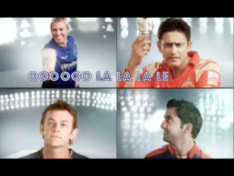 Kingfisher IPL Karaoke