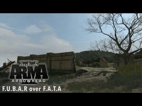 ARMA 2 OA ACE - F.U.B.A.R Over F.A.T.A - Pt. 2/2 - TOB - (German)